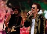 Nando Reis retorna para show em Macapá após sete anos