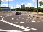 Tráfego será alterado na Alameda do Samba (Reprodução/Rede Amazônica)