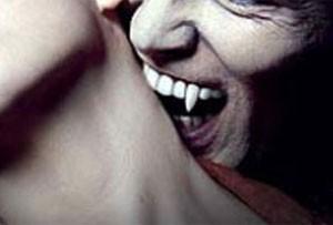 Jovem foi diagnosticado por médicos com uma desordem de 'vampirismo' (Foto: Foto ilustrativa)