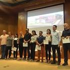 Alunos vencem prêmio da Prefeitura (Secultfor/Divulgação)