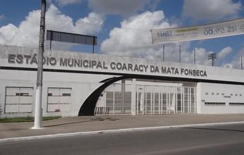 Com time definido, ASA encerra preparação para enfrentar o Cuiabá
