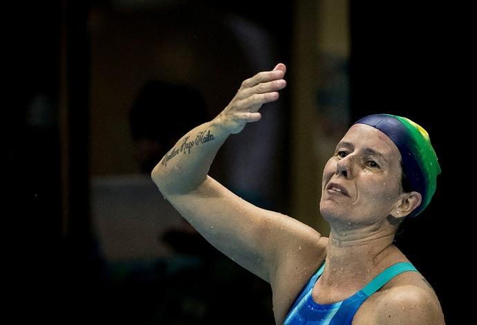 Susana Schnarndorf, natação (Foto: Daniel Zappe / MPIX / CPB)