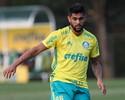 Palmeiras empresta atacante Luan para o RB Brasil até o fim do Paulistão