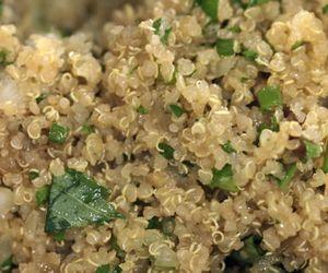 Salada de quinoa com legumes: receita da Bela Gil