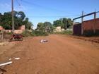 Homem é executado a tiros na cabeça, na zona leste de Porto Velho