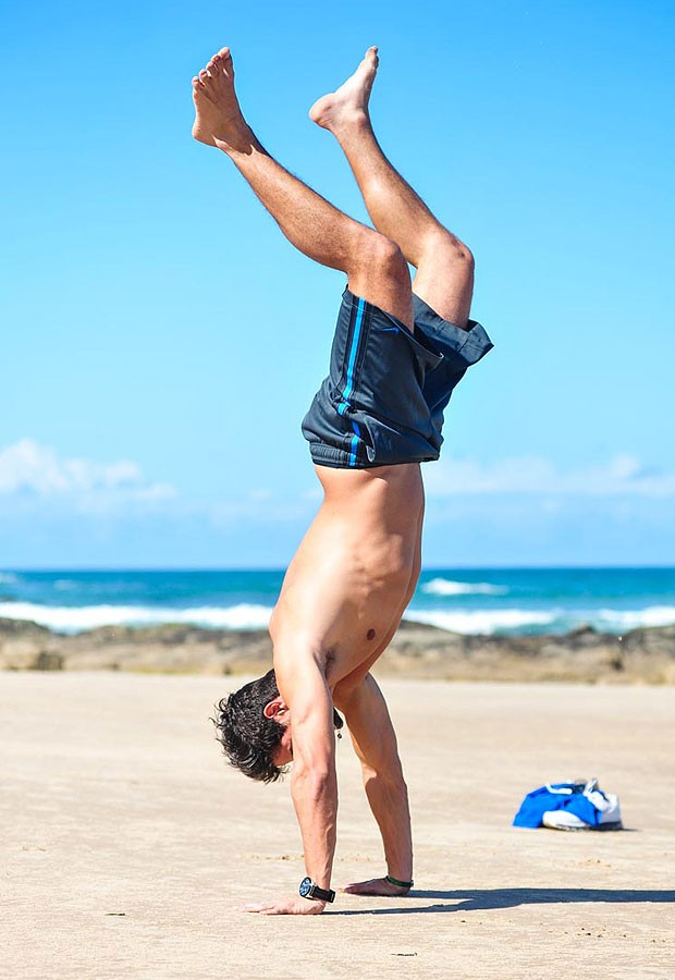 André Martinelli (Foto: Deco Rodrigues/Revista QUEM)