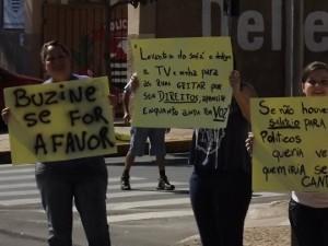 Prefeito de Cosmópolis afirmou que vetou reajuste por motivos financeiros (Foto: Adriano da Rocha)