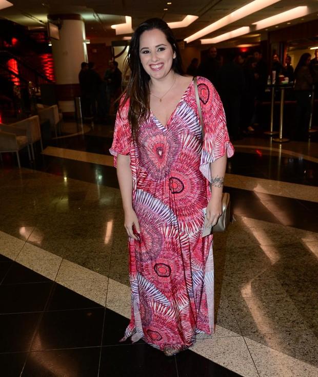 Mariana Belém (Foto: Francisco Cepeda/Agnews)