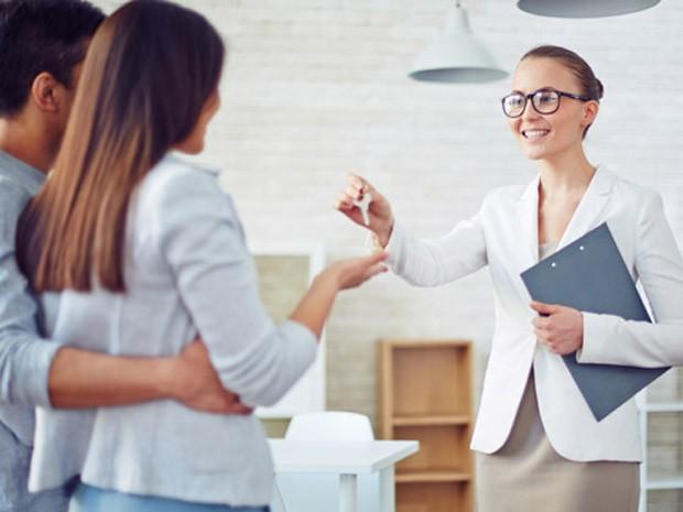 Imóveis Seguro residencial  (Foto: Reprodução/Shutterstock)
