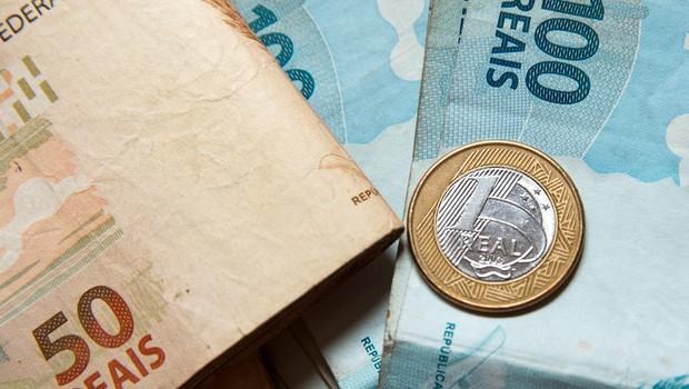 dinheiro, real, moeda, inflação, ipca, juros (Foto: Thinkstock)