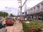 Homem é baleado em tentativa de roubo no São Cristóvão, em São Luís
