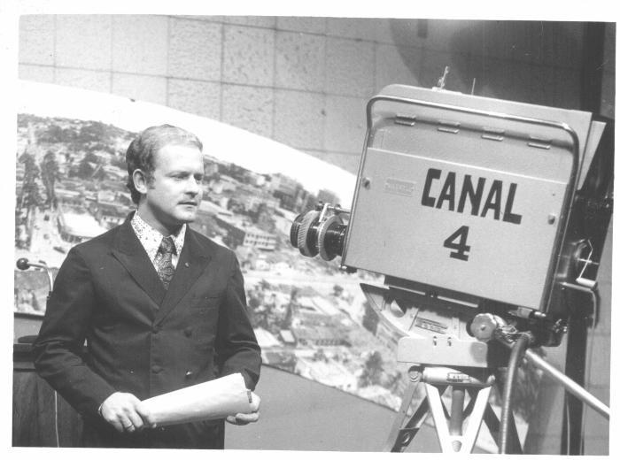TVCA CANAL 4 (Foto: TVCA)