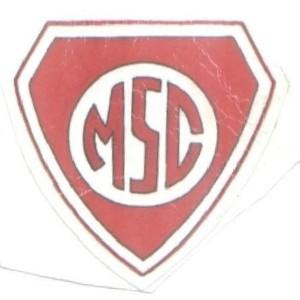 Brasão Manaós Sporting (Foto: Reprodução/Baú Velho)