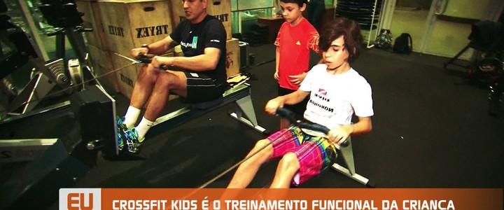 Crianças e esporte no Programa Eu Atleta: assista!