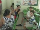 Campanha de vacinação imuniza 6,2 mil crianças e jovens em São Carlos