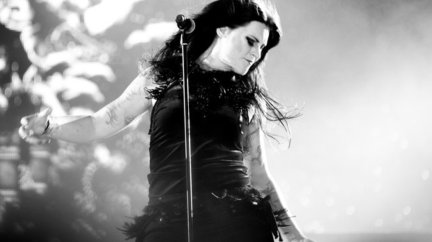 25/09 - SUNSET - Nightwish + Tony Kakko (Foto: Fabiano Leone)