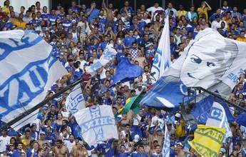 Duelo decisivo entre Cruzeiro e Goiás é o destaque do domingo no SporTV