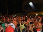 Foliões se unem nos blocos 'Us Dy Phora' e 'Areal Folia' em Porto Velho