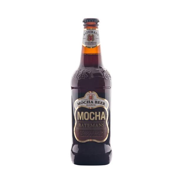 Batemans Mocha Beer (Foto: Divulgação)