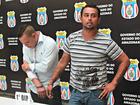 Suspeito de comandar tráfico em bairro na Zona Sul de Manaus é preso