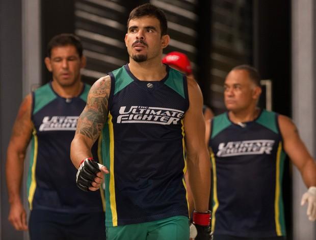 Thiago Jambo TUF Brasil 2 (Foto: Divulgação/UFC)