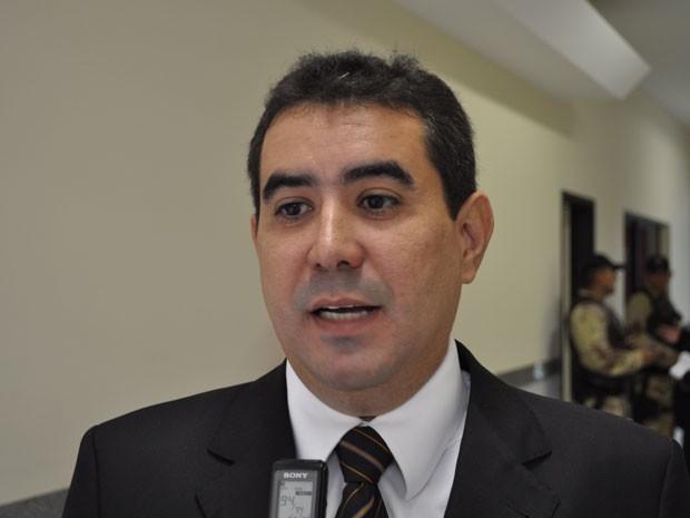 Advogado Antônio Carlos foi morto a tiros em Natal (Foto: Arquivo/Tribuna do Norte)
