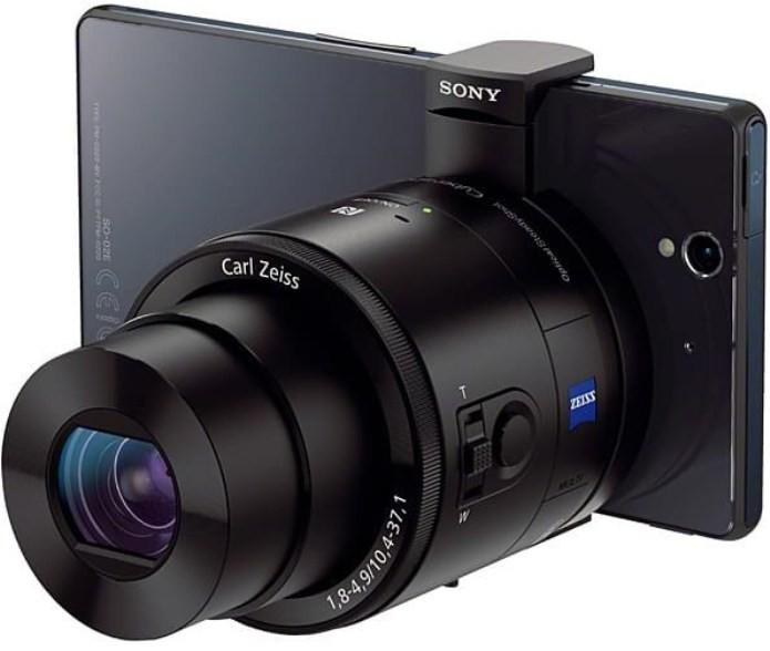 A lente Carl Zeiss Vario Sonnar T F1.8 proporciona fotos profissionais feitas pelo Xperia (Foto: Divulgação)