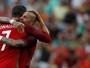 Portugal de CR7 e Argentina de Messi brilham na tela do SporTV nesta terça