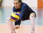 Gabi supera dores, evolui e sonha com melhor forma rumo à Olimpíada