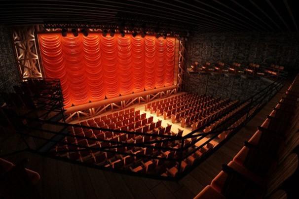 """Em 1975, Bibi Ferreira estrelou """"Gota d'Água"""" no Teatro Tereza Rachel (Foto: Divulgação)"""