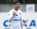 """De contrato novo, Renato não pensa em aposentadoria: """"Eu me sinto bem"""""""