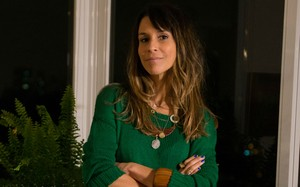 Sarah Oliveira, Calada Noite