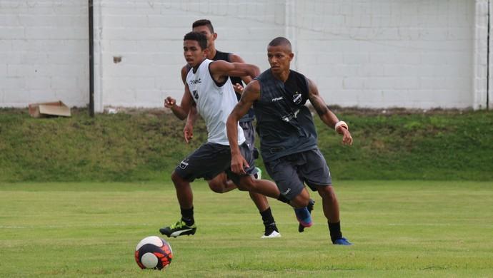 ABC - Adriano Pardal, atacante (Foto: Andrei Torres/ABC FC/Divulgação)