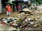 Prorrogado estado de calamidade na serra do Rio após chuvas de 2011