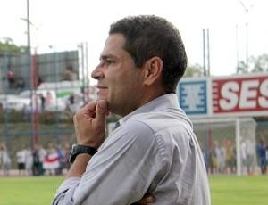 Léo Goiano Nacional (Foto: Isabella Pina)