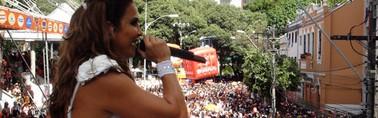 Confira a cobertura completa da folia 2014 em Salvador (Confira a cobertura completa da folia 2014 em Salvador (Naiá Braga/G1))