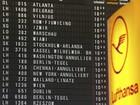 Justiça da Alemanha determina fim da greve da Lufthansa