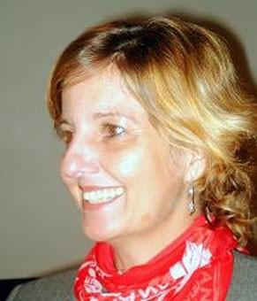Silvia Koller (Foto: Divulgação)