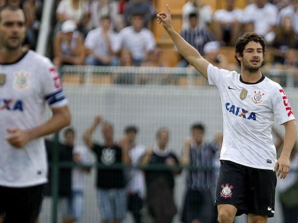 Bragantino e Corinthians se enfrentam pela nona rodada do Campeonato Paulista (Foto: Agência Corinthians)