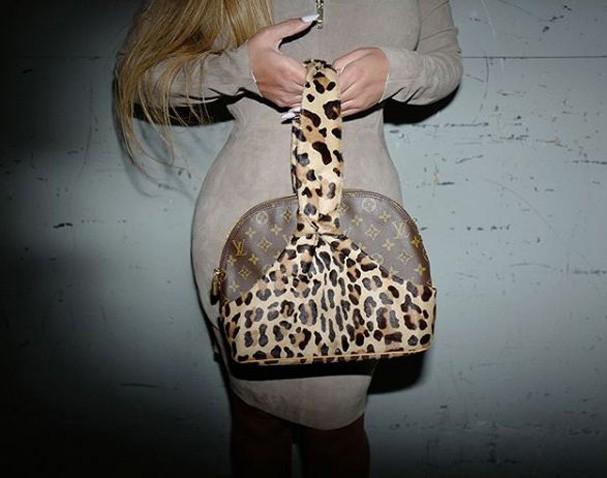 Bolsa Louis Vuitton (Foto: Reprodução Instagram)