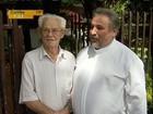 'Parece que é mentira', diz primo paranaense de Bento XVI