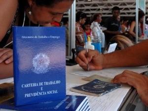 Em todo o Paraná são mais de 15 mil vagas (Foto: Marcello Casal Jr/ABr)