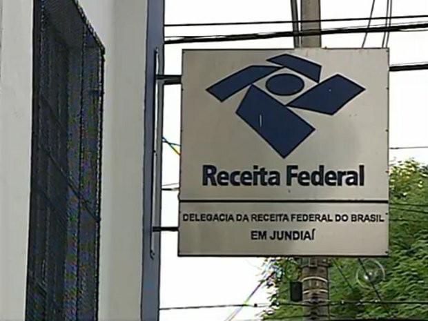 Negociação da dívida do Simples Nacional deve ser feita diretamente na Receita Federal (Foto: Reprodução/TV TEM)