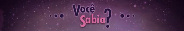 Header Você Sabia? Amor Eterno Amor (Foto: Amor Eterno Amor/TV Globo)