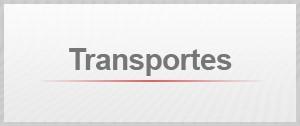 transportes (Foto: G1)