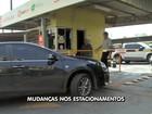 Liminares suspendem gratuidade em estacionamentos de Cuiabá