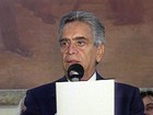 Políticos lamentam morte de Marcello Alencar no Rio