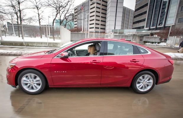 GM lança serviço de compartilhamento de carros Maven (Foto: Divulgação)