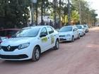 Justiça suspende decreto que cobrava bandeira 2 por taxistas no PI