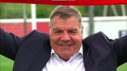 Escândalo derruba o técnico da seleção inglesa de futebol